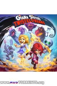Giana Sisters: Twisted Dreams - Rise of the Owlverlord | PC | RePack от Black Beard