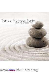 VA-Trance Maniacs Party: Uplifting Breeze #11