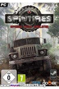 Spintires | PC | Лицензия