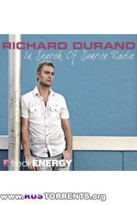 Richard Durand - In Search Of Sunrise Radio 010[Trance/06.11.2010]