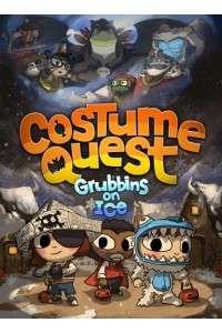 Costume Quest: Grubbins on Ice | РС | RePack от R.G. Механики