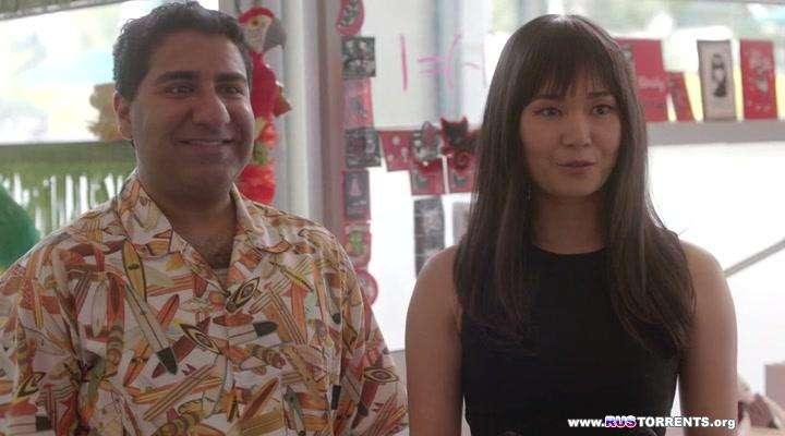 От «А» до «Я» [S01] | WEB-DLRip | BaibaKo