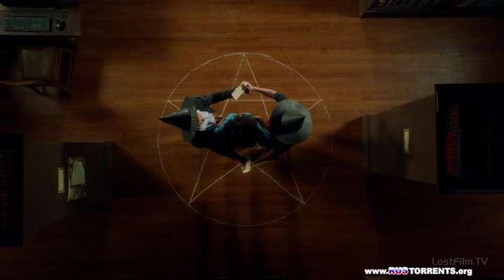 Ведьмы Ист-Энда [S02] | WEB-DLRip | LostFilm