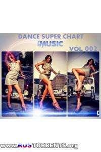 LUXEmusic - Dance Super Chart Vol.2