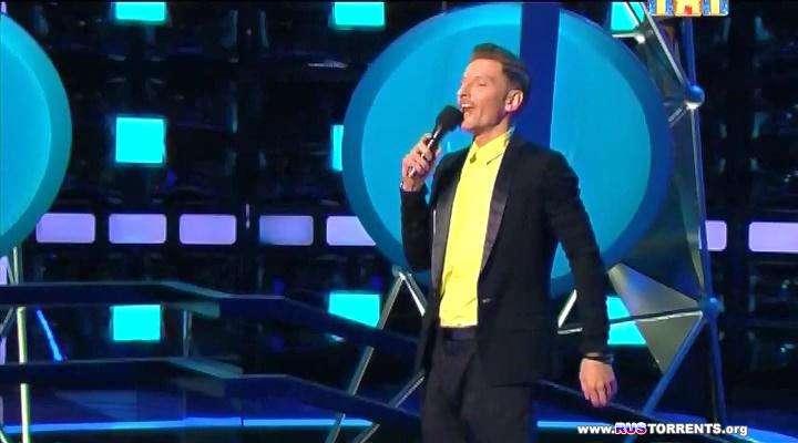 Comedy �����. ��� ������ (������ 03) (���� 26.04.2013) | SATRip