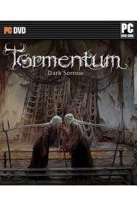 Tormentum - Dark Sorrow | PC | Лицензия