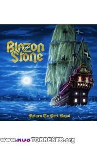 Blazon Stone - Return To Port Royal