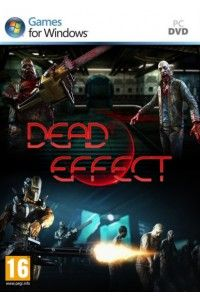 Dead Effect | PC | RePack от xGhost