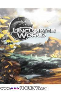 Unclaimed World [Update 12] | РС | P