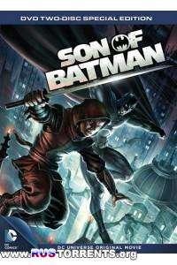 Сын Бэтмена | BDRip 1080p | P