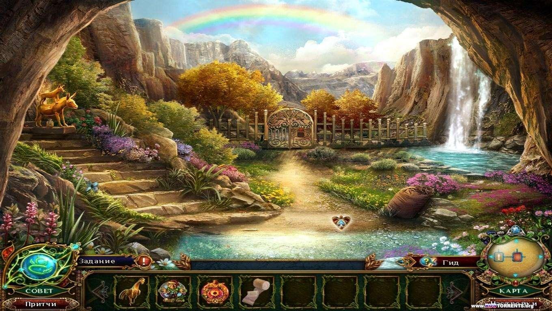Темные Притчи 6: Джек и Небесное Королевство Коллекционное издание   PC