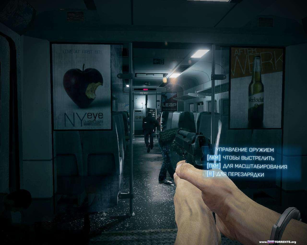 Battlefield 3 | RePack от Fenixx