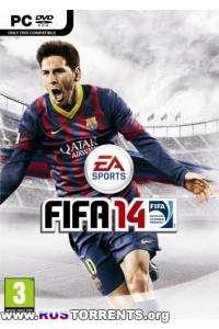 FIFA 14 | (1.2) OriginRip Лицензия