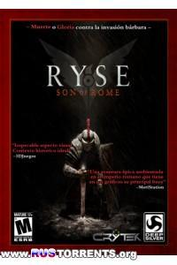 Ryse ~ Son of Rome [v. 1.0