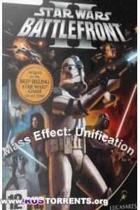 Star Wars: Battlefront 2 - Mass Effect: Unification | PC