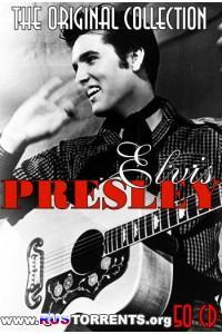Elvis Presley - The Original Elvis Presley Collection 50 CD | MP3