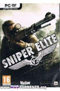 Sniper Elite V2  | RePack от Fenixx