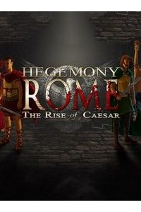 Hegemony Rome: The Rise of Caesar [v 2.2.1 + 3 DLC] | PC | Steam-Rip от R.G. Steamgames