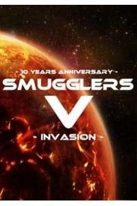Smugglers V + DLC: Smugglers Guild | PC | RePack от Kolento