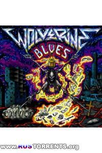 Wolverine Blues - Convict