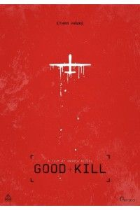 Хорошее убийство | BDRip 720р | iTunes