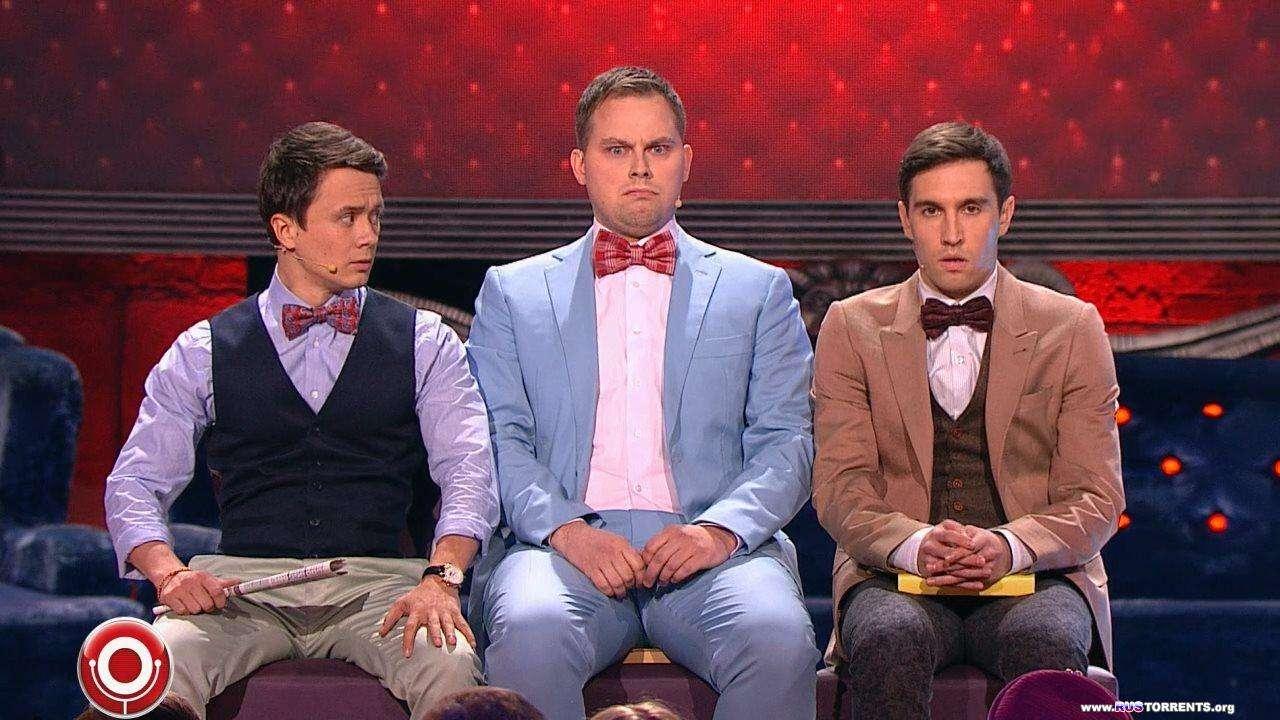 Новый Comedy Club [эфир от 28.02] | WEB-DL 720p