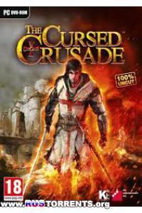 The Cursed Crusade: Искупление | PC