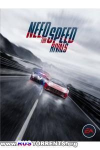 Need For Speed: Rivals. Deluxe Edition | PC | RePack от Fenixx