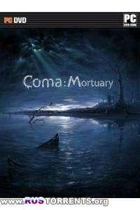 Coma: Mortuary | PC | RePack от R.G. Механики