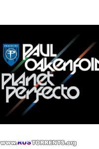 Paul Oakenfold - Planet Perfecto 001