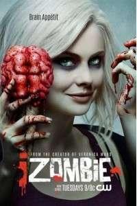 Я - зомби [01 сезон: 01-13 серии из 13] | WEB-DL 1080p | Baibako
