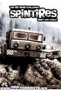 Spintires [Build 09.03.15 v2] | PC | RePack от R.G. Freedom