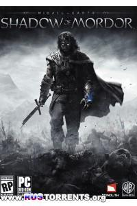 Middle-Еarth: Shadow of Mordor [v. 1.0 + DLC] | PC |  RePack by XLASER