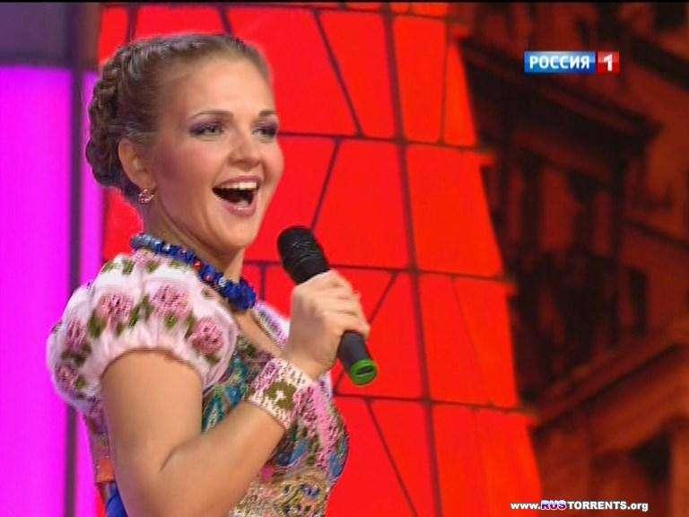 Марина Девятова - Выступления на ТВ