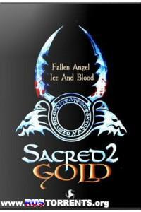 Sacred 2 Gold: Падший Ангел & Лёд и Кровь | PC | RePack от a1chem1st