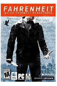 Fahrenheit: Indigo Prophecy Remastered | PC | RePack от SEYTER