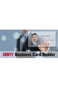 ABBYY Business Card Reader Pro v4.0.141.0 | Android