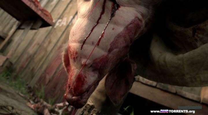 Ад на колёсах [02 сезон: 01-10 серии из 10] | WEBDLRip | LostFilm