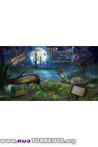 Шалости ведьмы: Фортуна лягушки. Коллекционное издание | РС