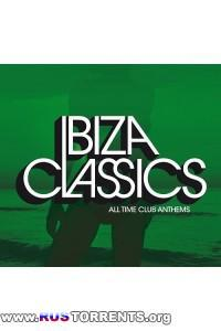 VA - Kontor Presents Ibiza Classics (All Time Club Anthems) | MP3