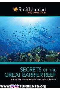 Секреты Большого Барьерного рифа | HDTVRip 720р