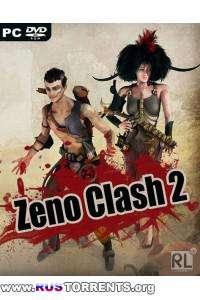 Zeno Clash 2 | Лицензия