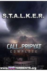 S.T.A.L.K.E.R.: Call Of Pripyat - Долина Шорохов | RePack by SeregA-Lus