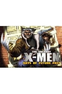 Uncanny X-Men: Days of Future Past v1.0 | Android