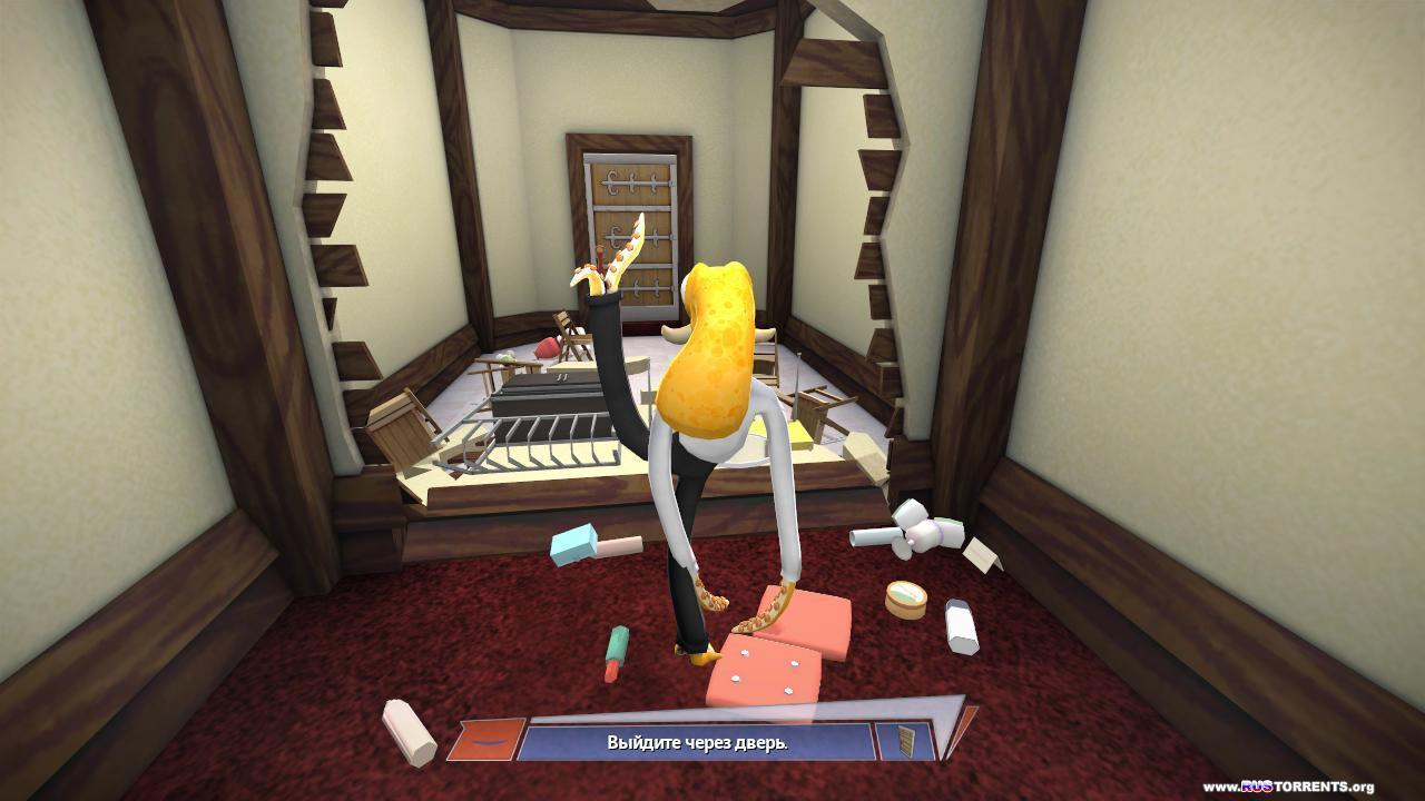 Octodad: Dadliest Catch | PC | RePack �� R.G. ��������