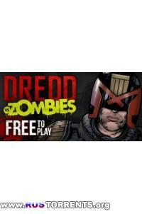 Judge Dredd vs. Zombies | Android