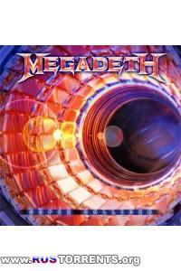 Megadeth - Super Collider [Limited Edition]