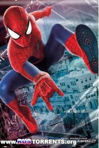 The Amazing Spider-Man 2 | PC | RePack от xatab