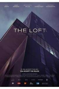 Лофт | BDRip 1080p | Лицензия