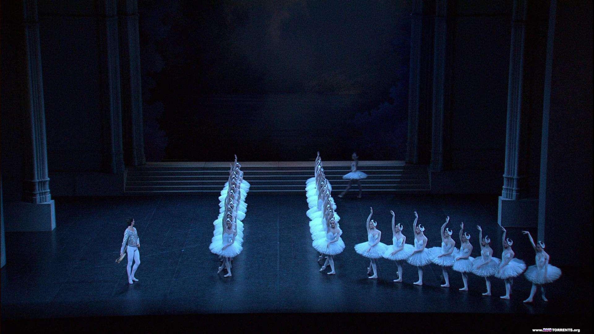 Избранные моменты оперных и балетных спектаклей | Blu-Ray 1080i